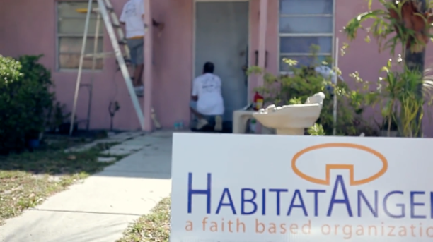 Habitat Angel 2012